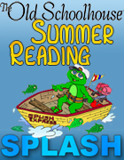 Summerreadingsplash